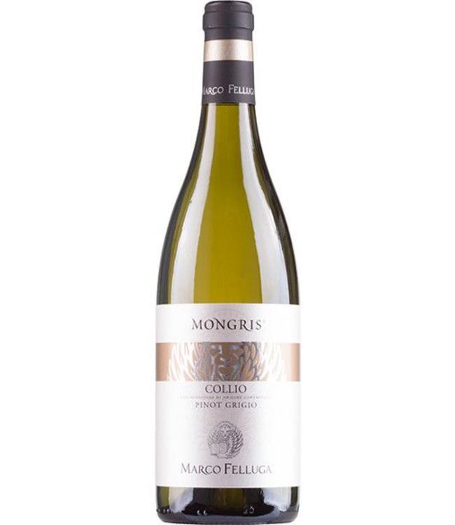 Marco Felluga Mongris Collio Pinot Grigio 2016