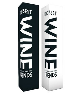 Wijndoos The best Wine you drink is the one ...