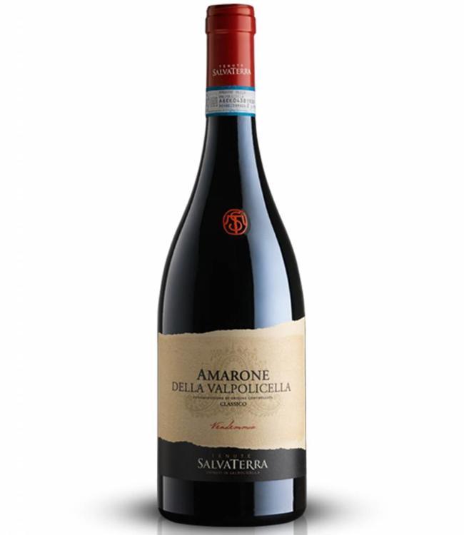 Salvaterra Amarone Classico DOC 2009