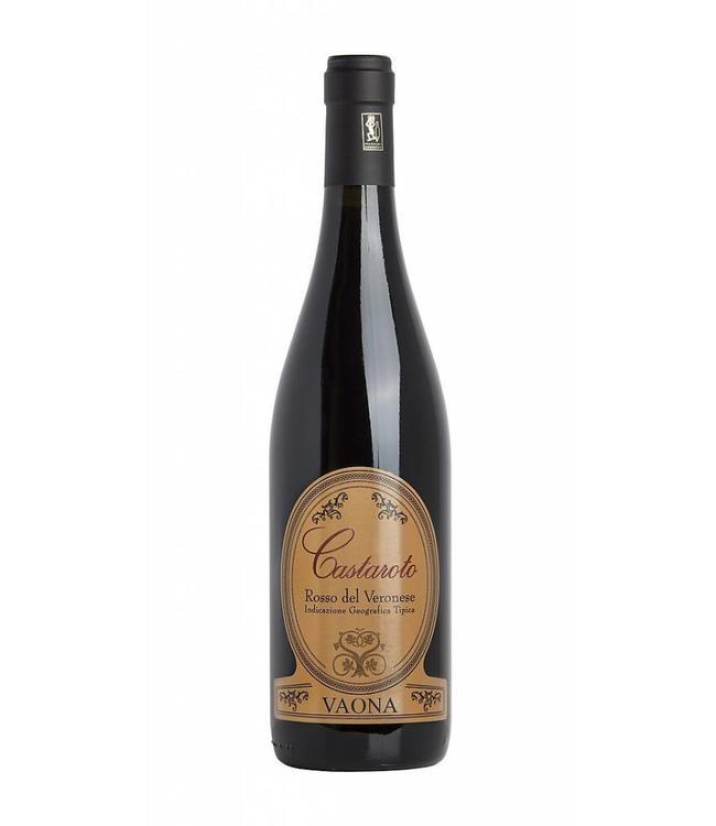 Vaona Vino Rosso del Veronese IGT Castaroto 2013