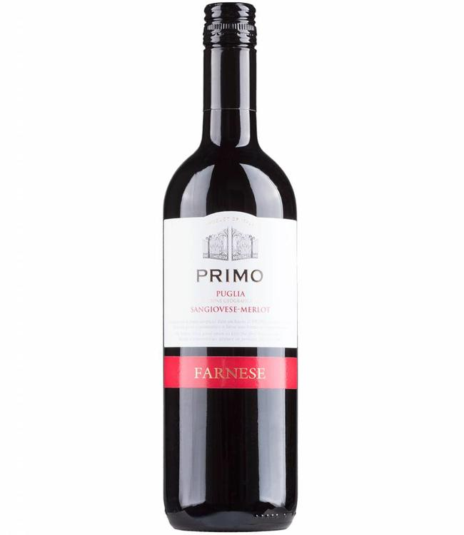 Vigneti del Salento (Farnese Vini) Sangiovese/Merlot 2016