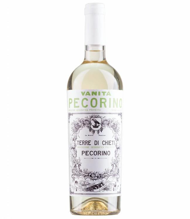 Vigneti del Salento (Farnese Vini) Vanita Pecorino IGT 2017