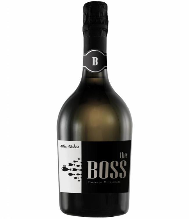 Ferro13 The Boss (Prosecco DOC Millesimato Extra Dry) 2016