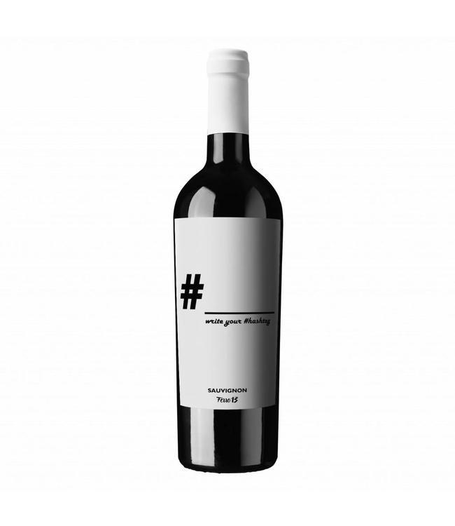 Ferro13 # Hashtag (Sauvignon Blanc) 2016