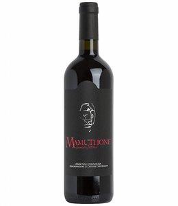 Giuseppe Sedilesu Mamuthone Cannonau Sardegna DOC 2014