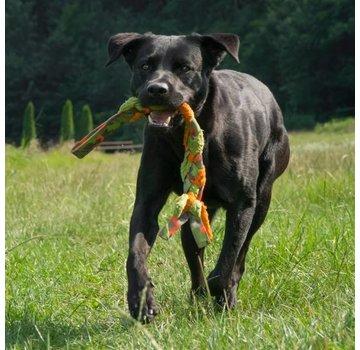 Major Dog Dog Toy Braid