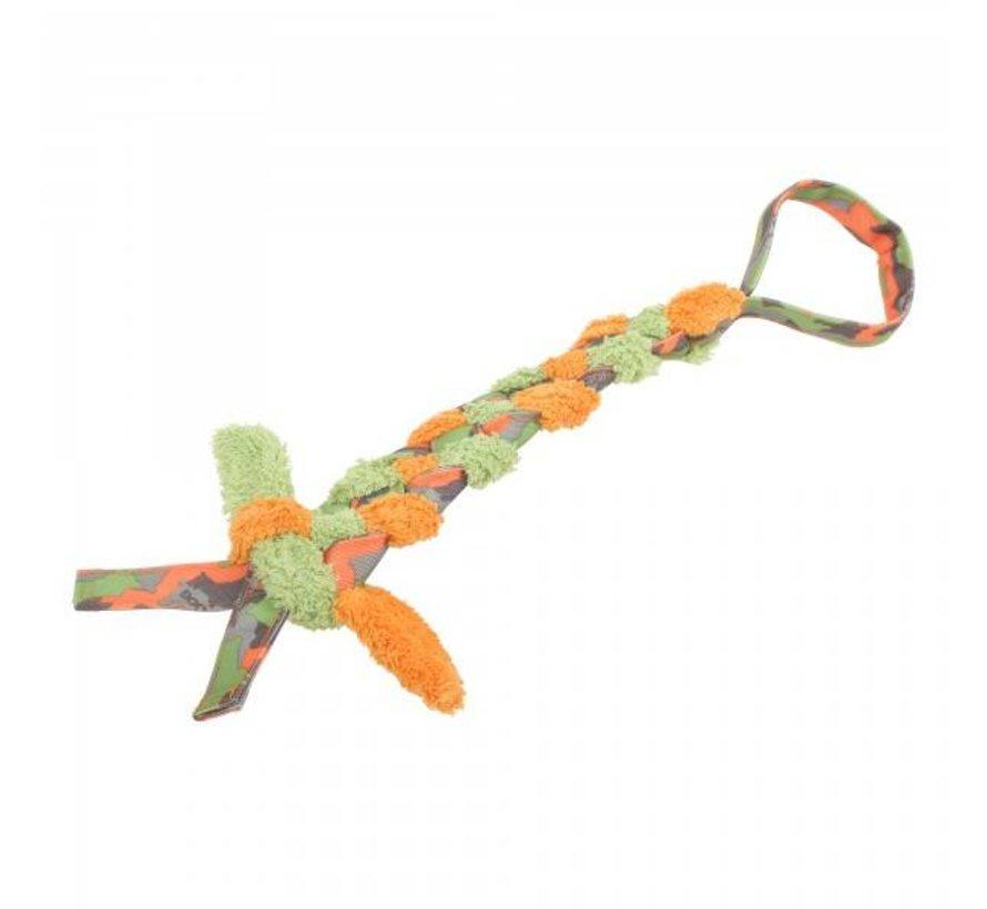 Dog Toy Braid