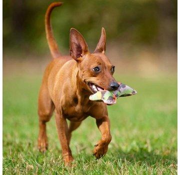 Major Dog Dog Toy Small Bone