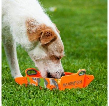 Major Dog Foldable Bowl