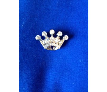 Doxtasy Crown decoration for collar and leash with name