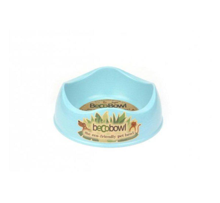 Drinkbak of voerbak Beco Bowl Blauw