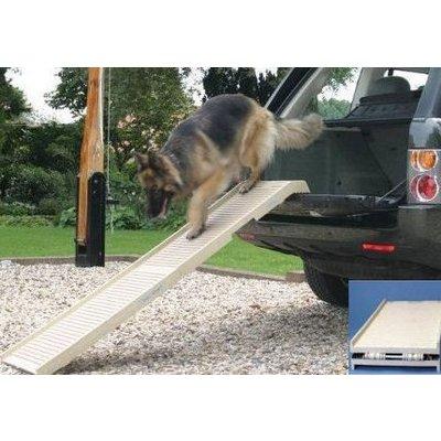 Petstep Hondenloopplank DogStep Beige