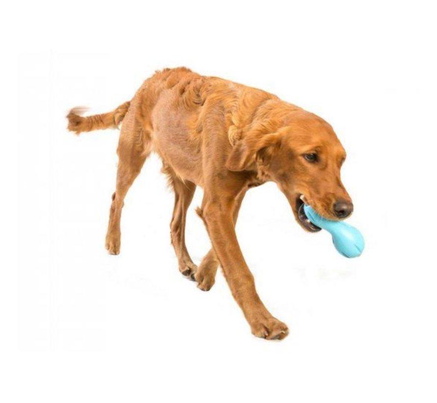 Hondenspeelgoed Zogoflex Qwizl Aqua