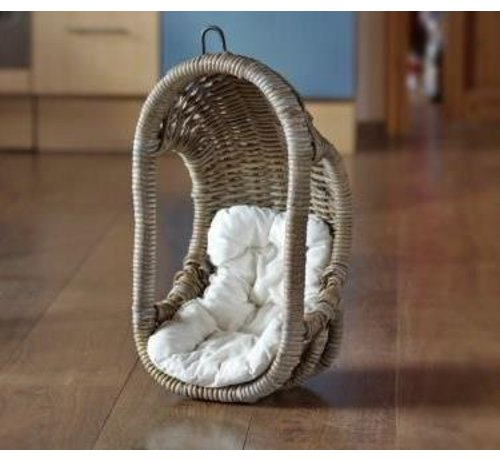Silvio Design Kattenmand Hangstoel Lilly