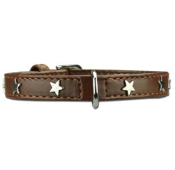 Doxtasy Hondenhalsband Twinkle Little Star Bruin