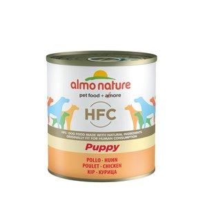 Almo Nature Puppy Food HFC Chicken 12 x 280 gr