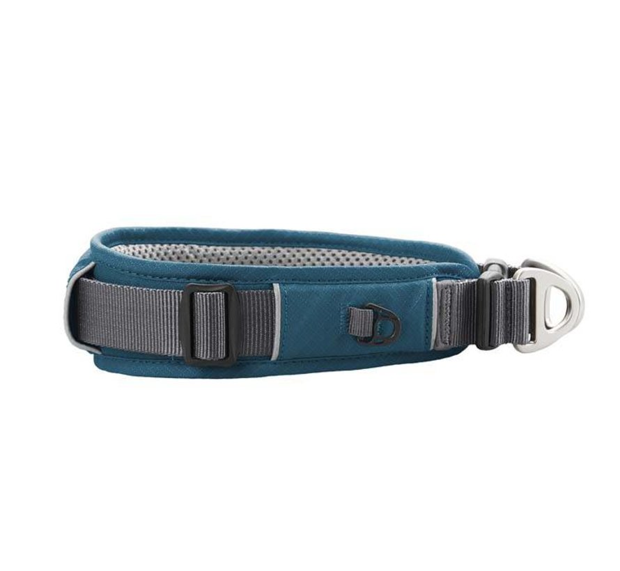 Hondenhalsband Urban Explorer Ocean Blue