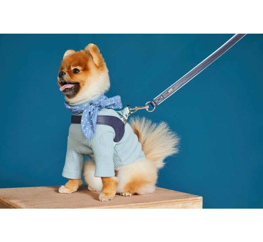 Dog Harness Navy
