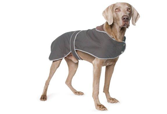 Honden waxjas