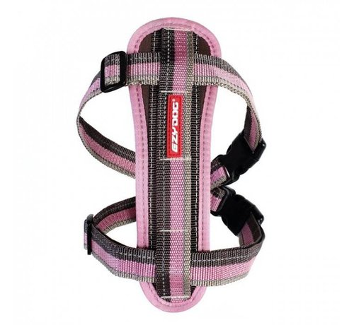 Ezydog Hondentuig Chest Plate Candy