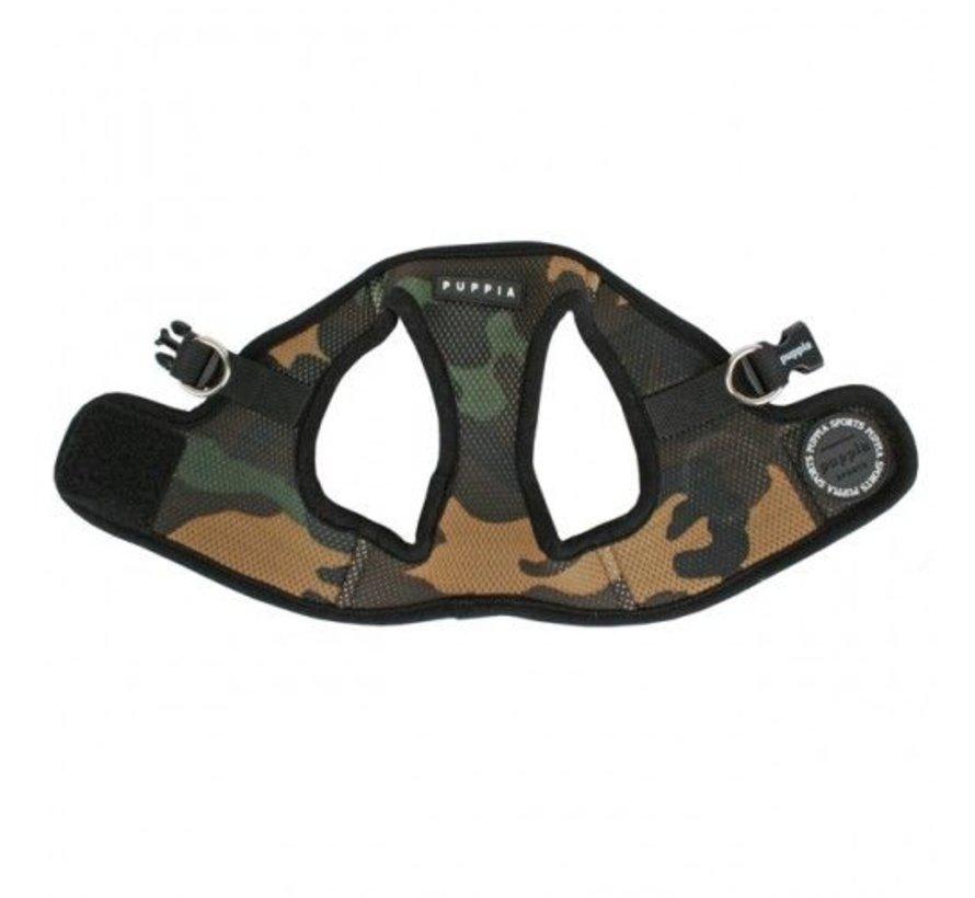 Hondentuig Camouflage