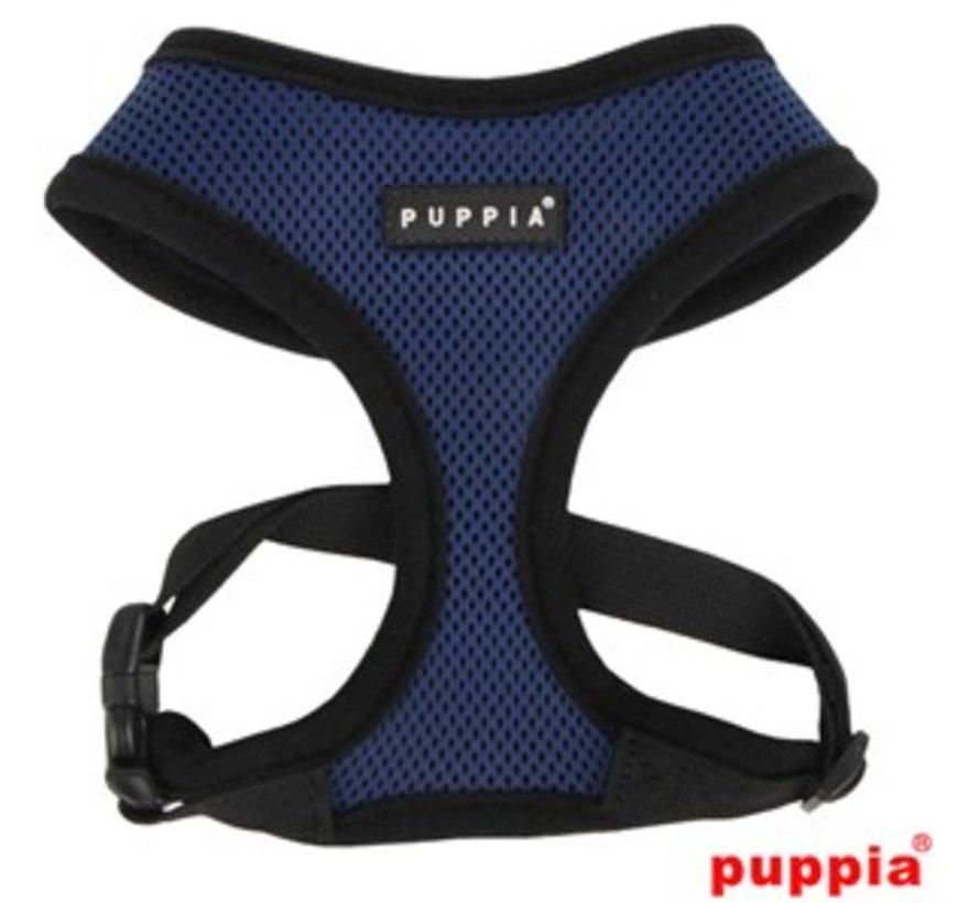 Soft Dog Harness Royal Blue