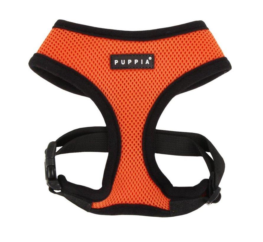 Hondentuig Soft Harness Oranje