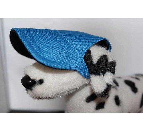 Machiko Dog Hat Blue