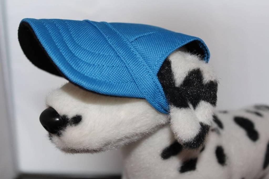 Hondenpet Blauw