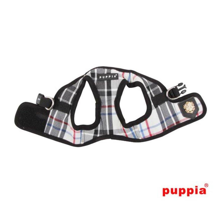 Hondentuig Junior Harness Zwart
