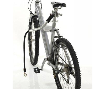 Petego Bicycle leash Cycleash