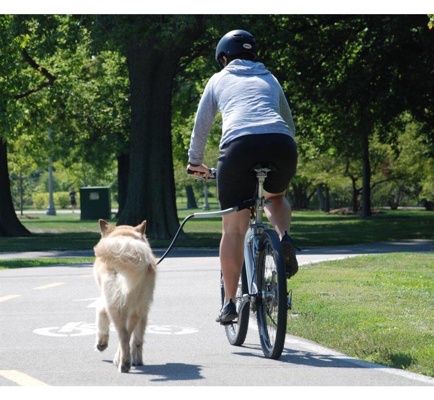 Bicycle leash Cycleash