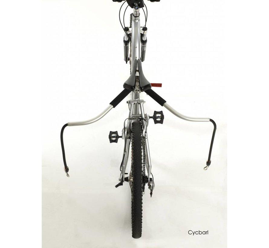 Fiets aanlijnriem Cycleash