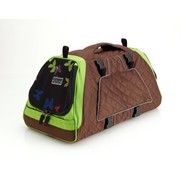 Petego Pet Carrier Jet Set Forma Groen