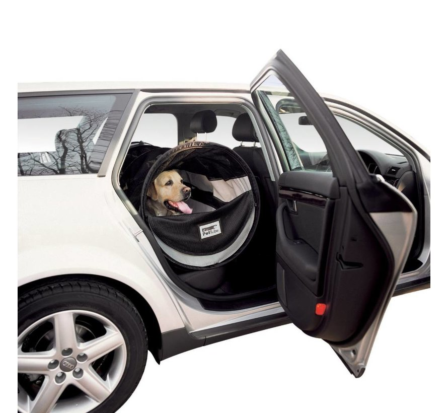 Reisbench Hond Pet Tube