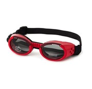 Doggles Hondenzonnebril Shiny Red
