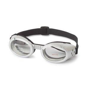 Doggles Dog Sunglasses Silver