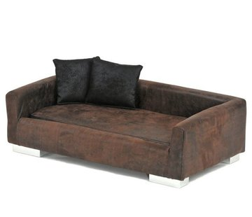Silvio Design Dog Sofa Toby Faux Leather
