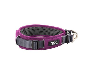 DOG Copenhagen Hondenhalsband Urban Explorer Purple Passion
