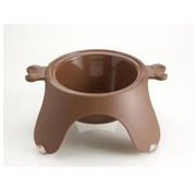 Petego Bowl Yoga Brown