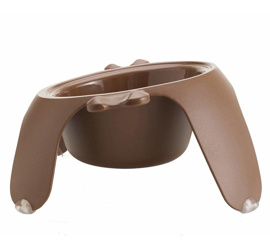 Bowl Yoga Brown