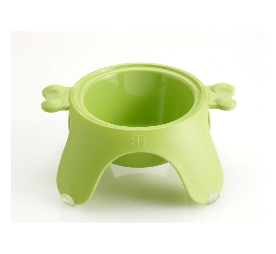 Drinkbak of Voerbak Yoga Groen