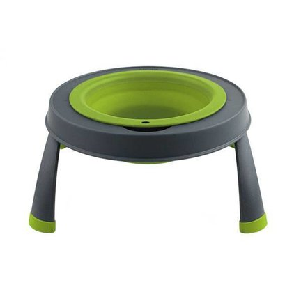 Travel bowls for cats