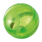 Rogz Dog Toy Tumbler Lime