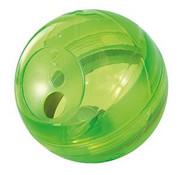 Rogz Dog Toy Tumbler Lime