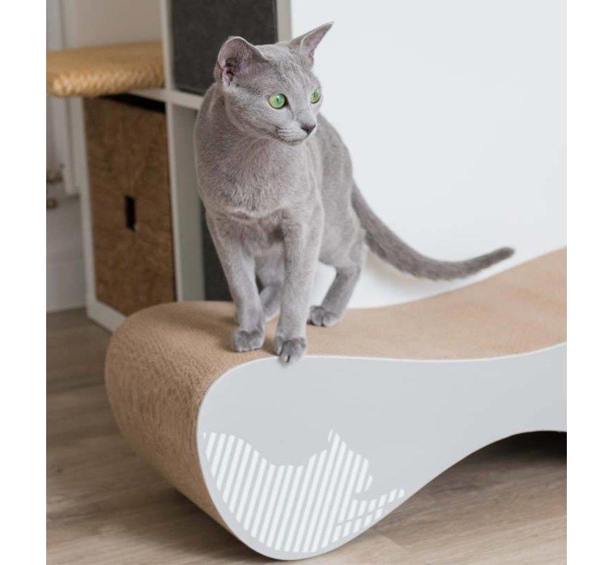 Cat Scratcher VIGO Grey