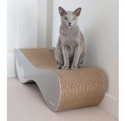 MyKotty Cat Scratcher VIGO Grey