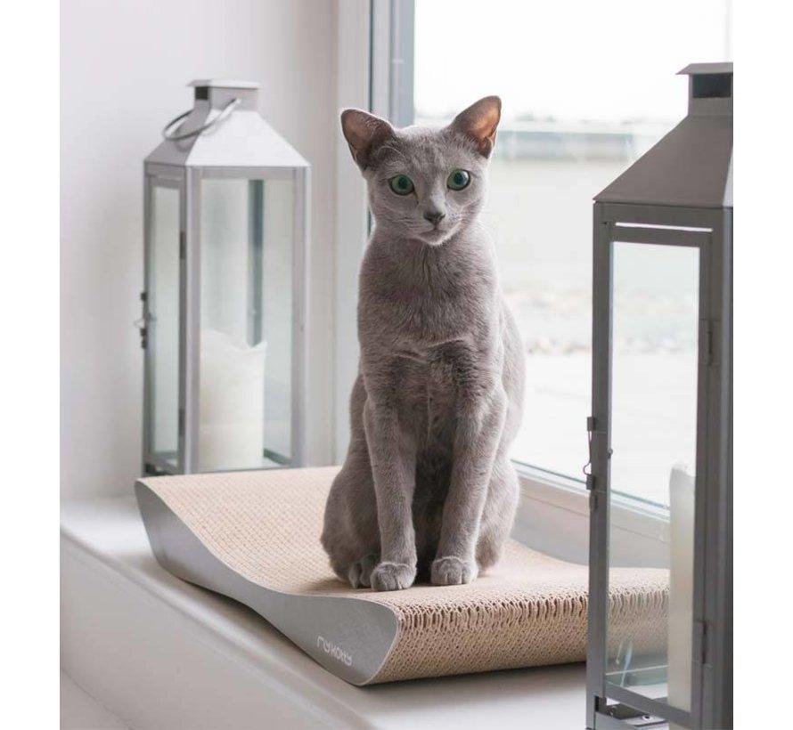 Cat Scratcher TOBI Grey