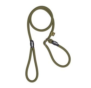 Rebel Petz Training Leash Green