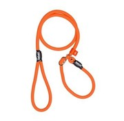Rebel Petz Training Leash Orange